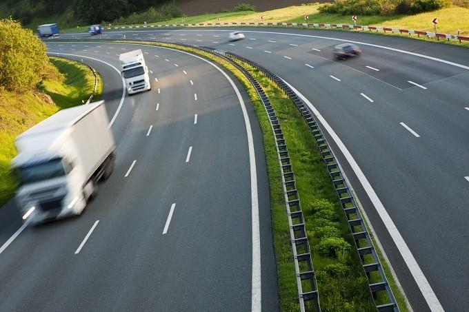 Οδική Μεταφορά Road Freight