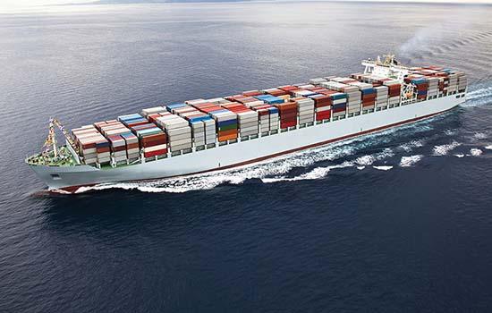 Ναυτιλιακή Μεταφορά Sea Freight